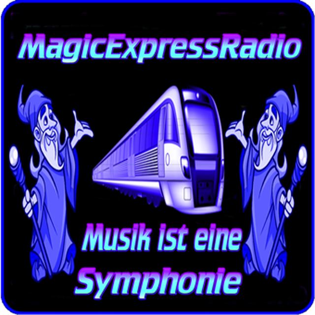 Magic-Express-Radio