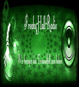 Freaky Hall Radio